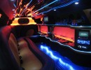 2008, Chrysler 300, Sedan Stretch Limo, LA Custom Coach