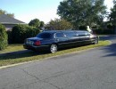 Used 2007 Lincoln Town Car Sedan Stretch Limo  - Destin, Florida - $15,400
