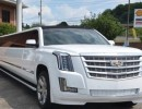 2015, Cadillac Escalade, SUV Stretch Limo, Blackstone Designs