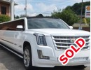 Used 2015 Cadillac Escalade SUV Stretch Limo Blackstone Designs - North East, Pennsylvania - $85,900
