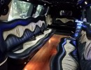 2007, SUV Stretch Limo, 91,500 miles