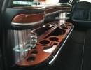 2011, Lincoln Town Car L, Sedan Stretch Limo, OEM