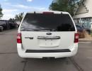 Used 2008 Ford Expedition EL SUV Stretch Limo Tiffany Coachworks - Aurora, Colorado - $23,999