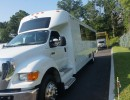 Used 2008 Ford F-650 Mini Bus Limo LGE Coachworks - Clifton, New Jersey    - $72,500