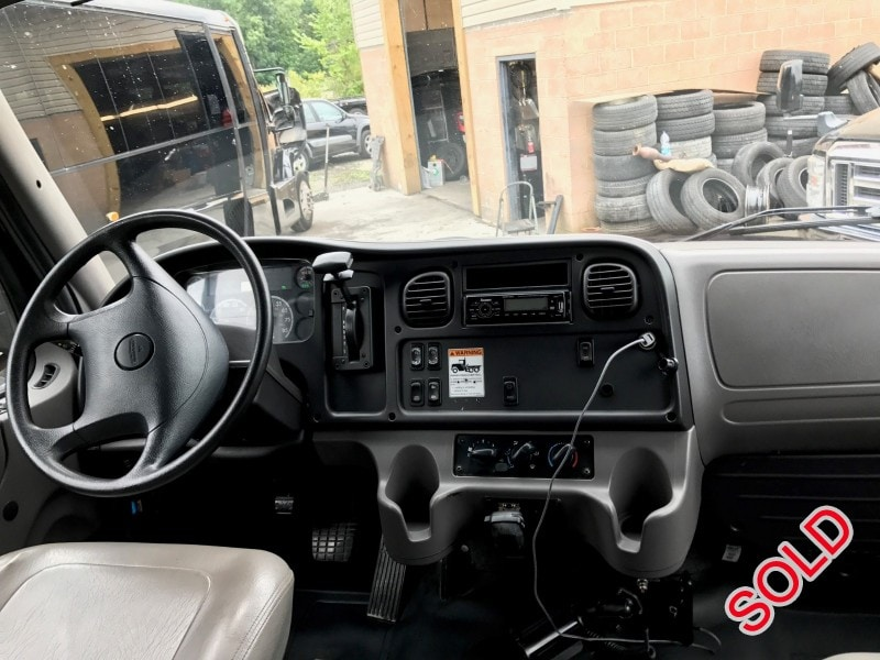 Used 2013 Freightliner M2 Mini Bus Limo Federal - Sterling, Virginia -  $40,000