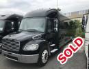 2013, Freightliner M2, Mini Bus Limo, Federal