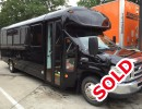 Used 2014 Ford E-450 Mini Bus Limo Battisti Customs - Dripping Springs, Texas - $61,500