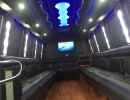 2013, Ford E-450, Mini Bus Limo, Federal