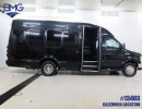 2014, Ford E-350, Mini Bus Limo, Turtle Top