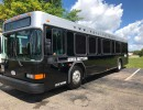 1999, Gillig Phantom, Motorcoach Limo