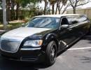 2013, Chrysler 300, Sedan Stretch Limo, Quality Coachworks