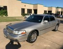 2010, Lincoln Town Car, Sedan Limo