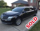 2013, Lincoln MKT, Sedan Stretch Limo, Accubuilt