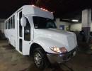 Used 2004 International 3400 Motorcoach Limo  - Chicago, Illinois - $18,500