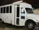 2004, International 3400, Motorcoach Limo