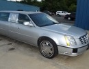 2010, Cadillac DTS, Funeral Limo, S&S Coach Company
