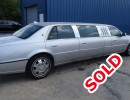 Used 2010 Cadillac DTS Funeral Limo S&S Coach Company - Pottstown, Pennsylvania - $15,500