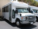 2014, Ford E-450, Mini Bus Shuttle / Tour, Starcraft Bus