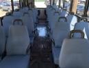 Used 2011 Ford F-550 Mini Bus Shuttle / Tour Glaval Bus - Pompano Beach, Florida - $49,900