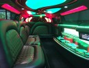 New 2017 Lincoln Continental Sedan Stretch Limo Pinnacle Limousine Manufacturing - Westland, Michigan - $76,000