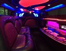New 2017 Lincoln Continental Sedan Stretch Limo Pinnacle Limousine Manufacturing - Westland, Michigan - $78,000