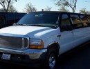 Used 2001 Ford Excursion SUV Stretch Limo  - Turlock, California - $8,500