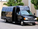 2006, Ford E-450, Mini Bus Limo, Federal