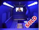 New 2016 Mercedes-Benz Sprinter Van Limo  - Alva, Florida - $89,900
