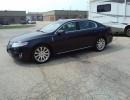 2011, Lincoln MKS, Sedan Limo