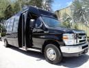Used 2014 Ford E-450 Mini Bus Shuttle / Tour Federal - Delray Beach, Florida - $47,900