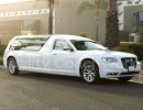 2016, Chrysler 300, Funeral Hearse, Quality Coachworks