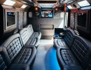 Used 2014 Ford F-550 Mini Bus Limo Tiffany Coachworks - Isle of Palms, South Carolina    - $71,999