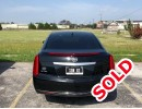 Used 2014 Cadillac Sedan Limo  - Addison, Texas - $12,000
