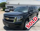 Used 2016 Chevrolet SUV Limo  - Addison, Texas - $24,000