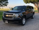 2016, Chevrolet, SUV Limo