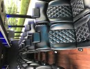 Used 2014 Ford F-550 Mini Bus Shuttle / Tour Grech Motors - Boston, Massachusetts - $48,500