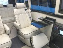 New 2017 Mercedes-Benz Sprinter Van Limo Midwest Automotive Designs - Oaklyn, New Jersey    - $137,400