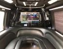 Used 2011 Ford E-450 Mini Bus Limo Krystal - spokane - $48,500