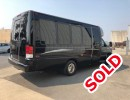 2011, Ford E-450, Mini Bus Limo, Krystal