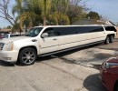 2007, Cadillac, SUV Stretch Limo, Limos by Moonlight