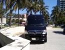 Used 2011 Mercedes-Benz Van Limo Krystal - Miami beach, Florida - $39,999