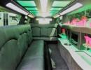 Used 2017 Lincoln MKT Sedan Stretch Limo  - North East, Pennsylvania - $82,900