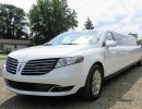 2017, Lincoln MKT, Sedan Stretch Limo