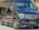 Used 2016 Mercedes-Benz Van Limo Midwest Automotive Designs - Naples, Florida - $114,900