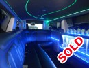 Used 2013 Lincoln MKT Sedan Stretch Limo Royale - spokane - $42,500