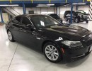 2014, BMW 5 Series, Sedan Limo