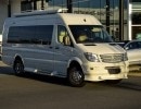 2016, Mercedes-Benz Sprinter, Motorcoach Entertainer-Sleeper, Midwest Automotive Designs
