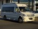 2016, Mercedes-Benz Sprinter, Motorcoach Entertainer-Sleeper, Midwest Automotive Designs