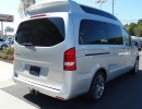 New 2017 Mercedes-Benz Van Limo  - Charlotte, North Carolina    - $58,990