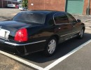 Used 2011 Lincoln Sedan Limo  - Alexandria, Virginia - $4,900